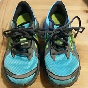 Brooks purecadence running shoes
